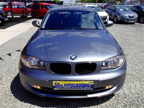 BMW Řada 1 120D 130KW - ZÁRUKA, foto 1 Auto – moto , Automobily | spěcháto.cz - bazar, inzerce zdarma