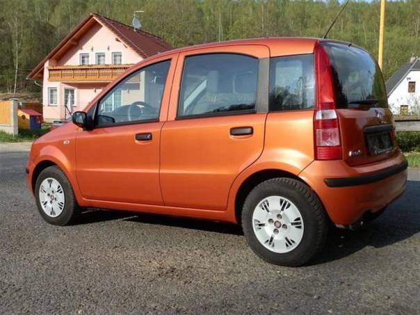 Fiat Panda 1,2 51Kw Dynamic, foto 1 Auto – moto , Automobily | spěcháto.cz - bazar, inzerce zdarma