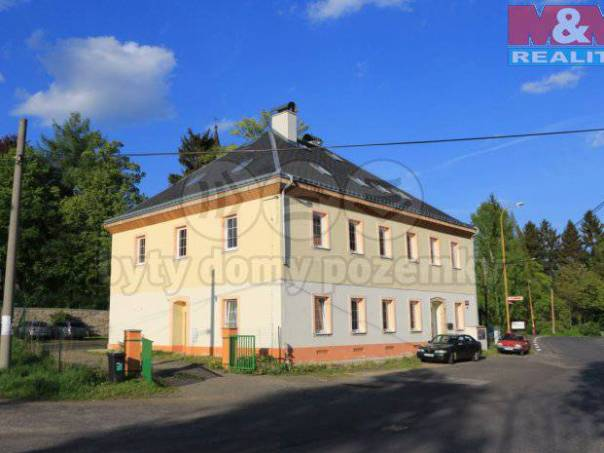 Pronájem bytu 2+kk, Rychnov u Jablonce nad Nisou, foto 1 Reality, Byty k pronájmu | spěcháto.cz - bazar, inzerce