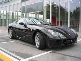 Ferrari  6,0   F599 F1 HGTE