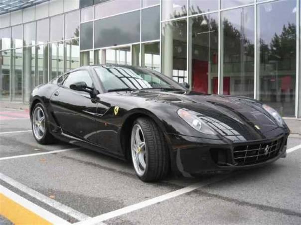 Ferrari  6,0   F599 F1 HGTE, foto 1 Auto – moto , Automobily | spěcháto.cz - bazar, inzerce zdarma