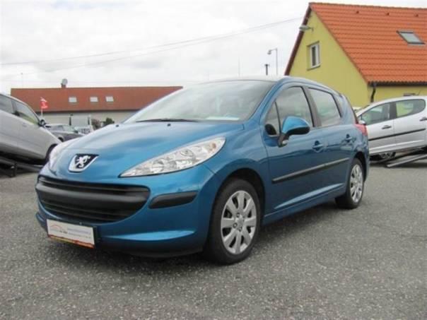Peugeot 207 1.6 HDi Trendy Outdoor, foto 1 Auto – moto , Automobily | spěcháto.cz - bazar, inzerce zdarma