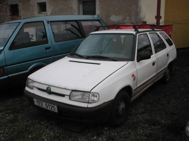 Škoda Felicia 1.6 LX, foto 1 Auto – moto , Automobily | spěcháto.cz - bazar, inzerce zdarma