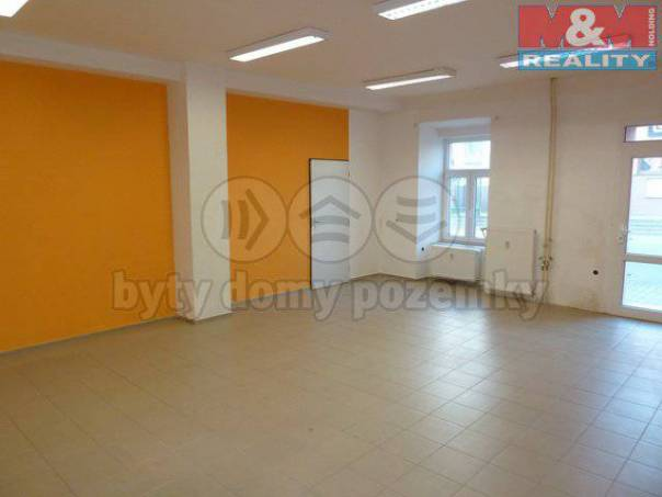 Pronájem kanceláře, Moravská Třebová, foto 1 Reality, Kanceláře | spěcháto.cz - bazar, inzerce