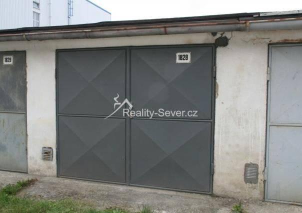 Prodej garáže, Česká Lípa, foto 1 Reality, Parkování, garáže | spěcháto.cz - bazar, inzerce