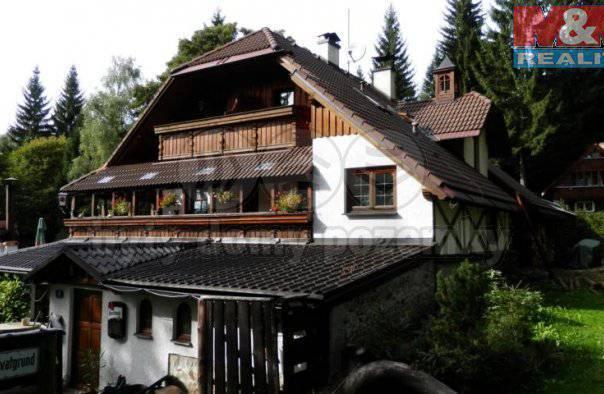Prodej domu, Železná Ruda, foto 1 Reality, Domy na prodej | spěcháto.cz - bazar, inzerce
