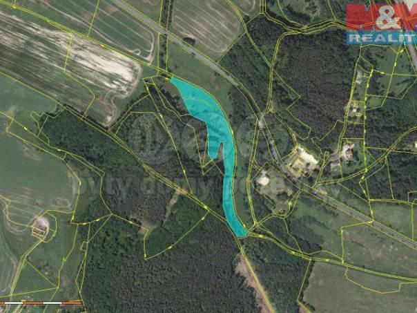 Prodej pozemku, Františkovy Lázně, foto 1 Reality, Pozemky | spěcháto.cz - bazar, inzerce