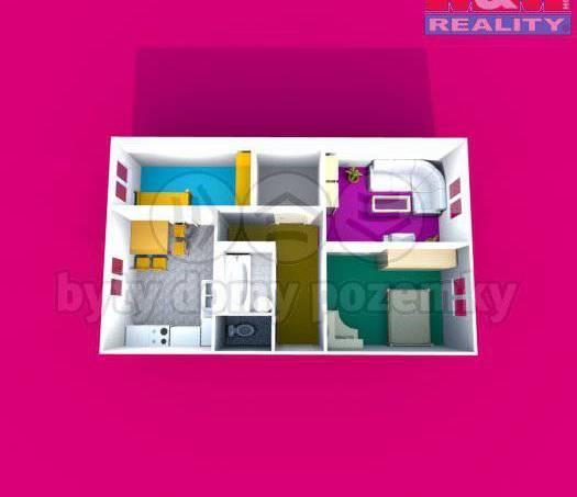 Prodej bytu 3+1, Račice-Pístovice, foto 1 Reality, Byty na prodej | spěcháto.cz - bazar, inzerce