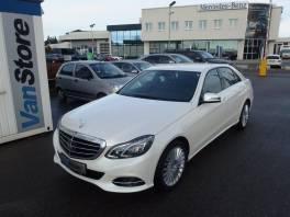 Mercedes-Benz Třída E 2,1 E 250 CDI 4M Elegance ČR ISP