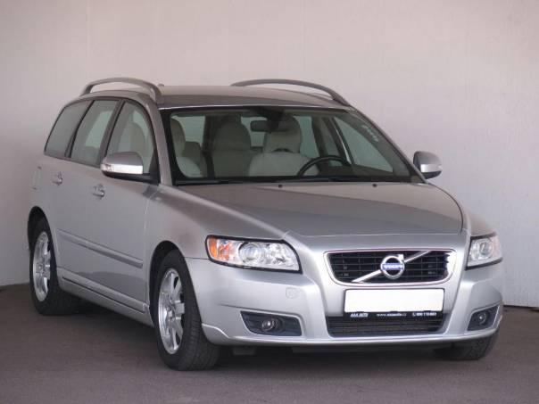 Volvo V50 1.6 D, foto 1 Auto – moto , Automobily | spěcháto.cz - bazar, inzerce zdarma