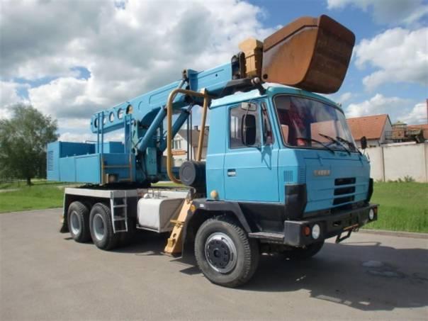 P17 26 (ID 9044), foto 1 Užitkové a nákladní vozy, Nad 7,5 t | spěcháto.cz - bazar, inzerce zdarma
