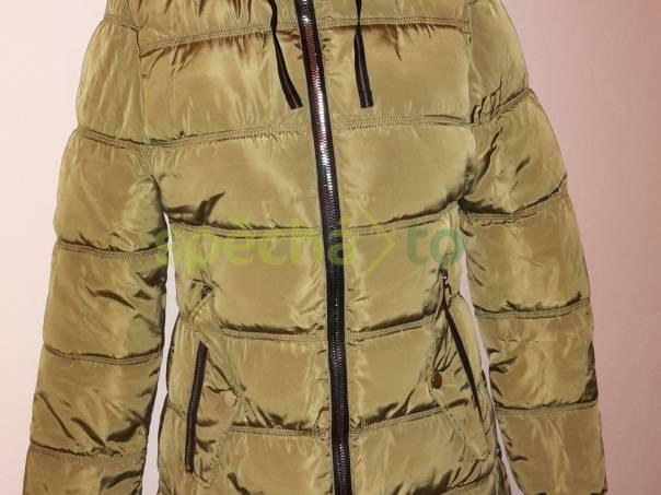 Dámská zimní bunda velikost S 947ed44fbd