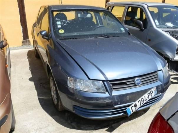 Fiat Stilo 1.9 jtd tel:, foto 1 Náhradní díly a příslušenství, Ostatní | spěcháto.cz - bazar, inzerce zdarma