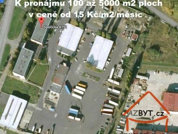 Pronájem pozemku, Chomutov, foto 1 Reality, Pozemky | spěcháto.cz - bazar, inzerce