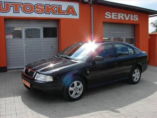 Škoda Octavia 1.9 TDi, SUPER STAV,KLIMA, foto 1 Auto – moto , Automobily | spěcháto.cz - bazar, inzerce zdarma