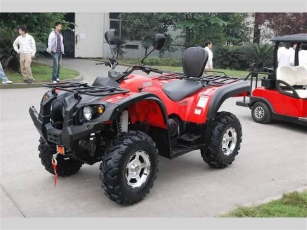 Vario 800 EFI, foto 1 Auto – moto , Motocykly a čtyřkolky | spěcháto.cz - bazar, inzerce zdarma