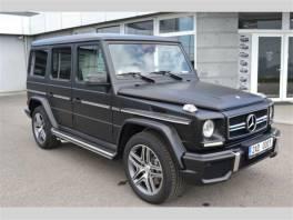 Mercedes-Benz Třída G G55 AMG / G63AMG , Auto – moto , Automobily  | spěcháto.cz - bazar, inzerce zdarma