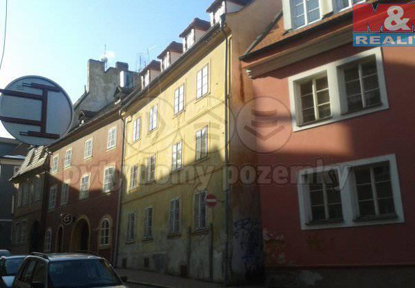 Pronájem bytu 3+1, Cheb, foto 1 Reality, Byty k pronájmu | spěcháto.cz - bazar, inzerce