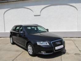 Audi A6 AVANT 2.8 FSI XENON NAVI AUTO , Auto – moto , Automobily  | spěcháto.cz - bazar, inzerce zdarma