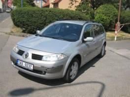 Renault Mégane 1,9DCi combi , Auto – moto , Automobily  | spěcháto.cz - bazar, inzerce zdarma