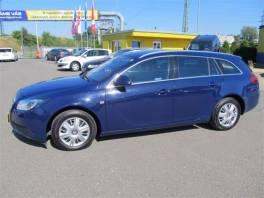 Opel Insignia 1.8 16V Sports Tourer DPH ČR