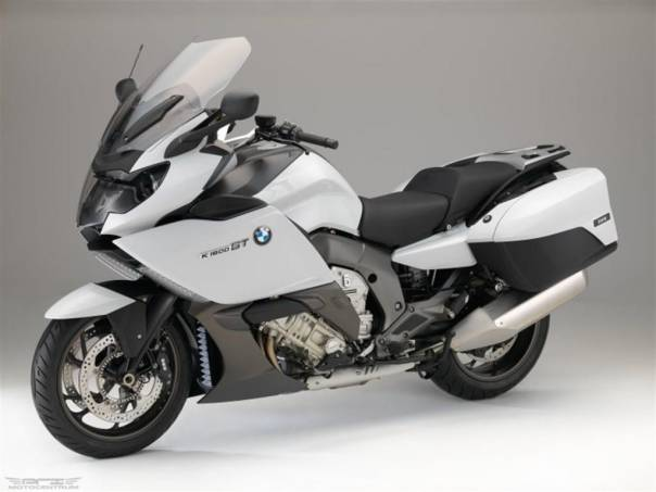 BMW K 1600 K1600GTL 2015, foto 1 Auto – moto , Motocykly a čtyřkolky | spěcháto.cz - bazar, inzerce zdarma