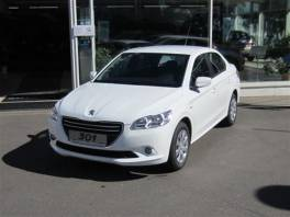 Peugeot 301 ACTIVE 1.6 HDi 92k