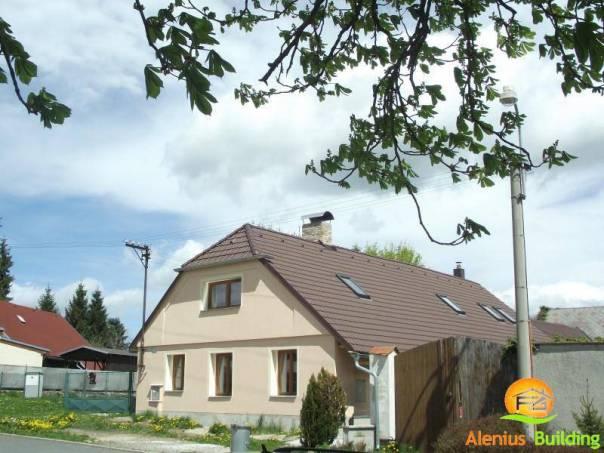 Prodej domu 4+1, Vimperk - Hrabice, foto 1 Reality, Domy na prodej | spěcháto.cz - bazar, inzerce