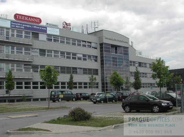 Pronájem kanceláře Ostatní, Praha - Stodůlky, foto 1 Reality, Kanceláře | spěcháto.cz - bazar, inzerce