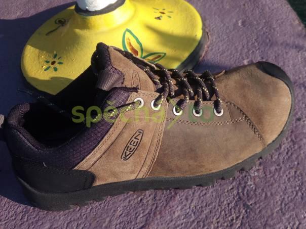 Prodám nové pánské kožené boty zn.KEEN č.43., foto 1 Obchod a služby, Prodej zboží | spěcháto.cz - bazar, inzerce zdarma