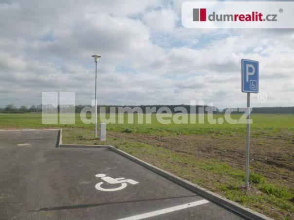 Prodej pozemku, Branišov, foto 1 Reality, Pozemky | spěcháto.cz - bazar, inzerce