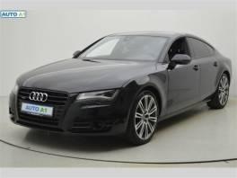 Audi A7 Sportback 3.0 TDi S-tronic LED , Auto – moto , Automobily  | spěcháto.cz - bazar, inzerce zdarma
