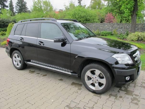 Mercedes-Benz Třída GLK 350, foto 1 Auto – moto , Automobily   spěcháto.cz - bazar, inzerce zdarma