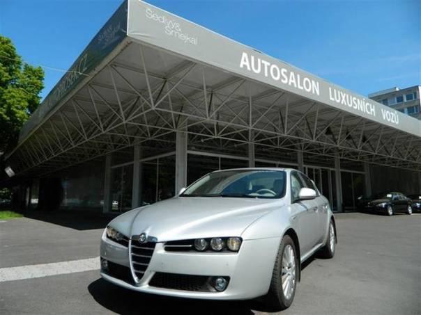 Alfa Romeo 159 2.4 JTDm, foto 1 Auto – moto , Automobily | spěcháto.cz - bazar, inzerce zdarma