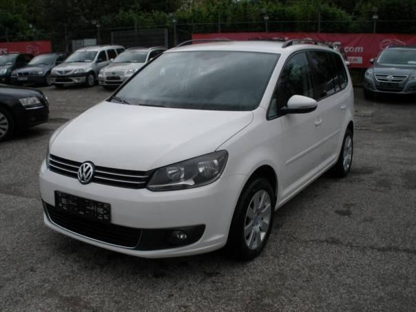 Volkswagen Touran 1.4 110kw,CNG,KRASAVEC, foto 1 Auto – moto , Automobily | spěcháto.cz - bazar, inzerce zdarma