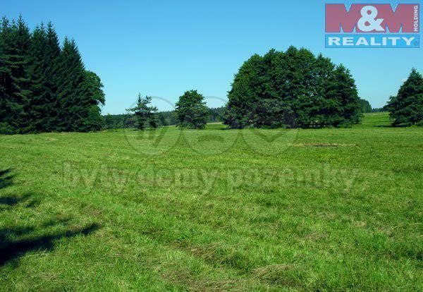 Prodej pozemku, Malá Úpa, foto 1 Reality, Pozemky | spěcháto.cz - bazar, inzerce