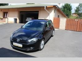 Volkswagen Golf VI 1,6TDi,77kw,16ALU , Auto – moto , Automobily    spěcháto.cz - bazar, inzerce zdarma