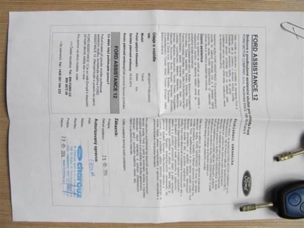 Ford Transit 2.2TDCi 350LWB MAXI 6míst, foto 1 Užitkové a nákladní vozy, Do 7,5 t | spěcháto.cz - bazar, inzerce zdarma