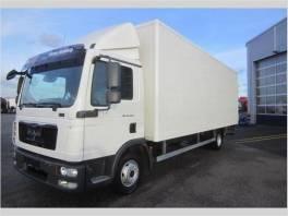 TGL 12.220 skříň EURO 5 , Užitkové a nákladní vozy, Nad 7,5 t  | spěcháto.cz - bazar, inzerce zdarma