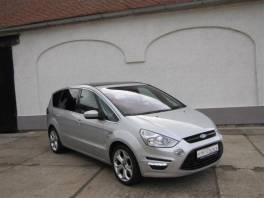 Ford S-Max 2.0TDCI POWERSHIFT TITANIUM X , Auto – moto , Automobily  | spěcháto.cz - bazar, inzerce zdarma