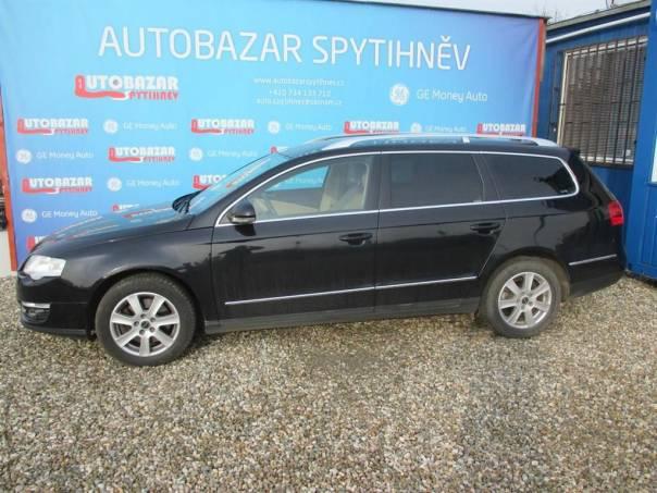 Volkswagen Passat 2,0 TDI Highline DSG, NAVI, foto 1 Auto – moto , Automobily | spěcháto.cz - bazar, inzerce zdarma