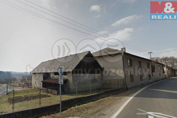 Prodej domu, Okrouhlice, foto 1 Reality, Domy na prodej | spěcháto.cz - bazar, inzerce