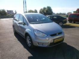 Ford S-Max 2.0i 16V 146PS, TITANIUM