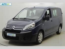 Citroën Jumpy 2,0 HDi 88kW, 6-MÍST,ČR , Užitkové a nákladní vozy, Do 7,5 t  | spěcháto.cz - bazar, inzerce zdarma