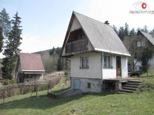Prodej chaty, Loučovice, foto 1 Reality, Chaty na prodej | spěcháto.cz - bazar, inzerce