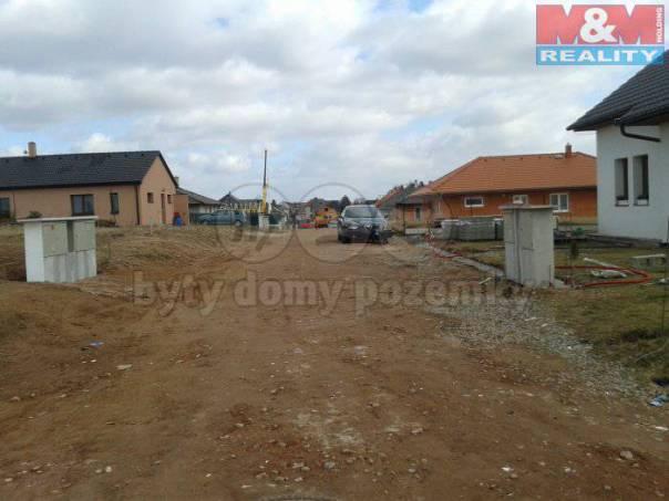 Prodej pozemku, Líně, foto 1 Reality, Pozemky   spěcháto.cz - bazar, inzerce