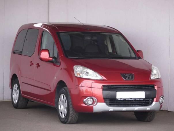 Peugeot Partner 1.6 16V, foto 1 Auto – moto , Automobily | spěcháto.cz - bazar, inzerce zdarma