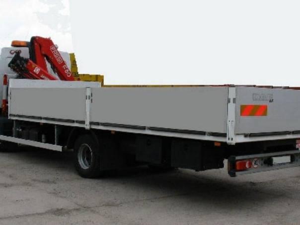DAF  , foto 1 Užitkové a nákladní vozy, Nad 7,5 t   spěcháto.cz - bazar, inzerce zdarma