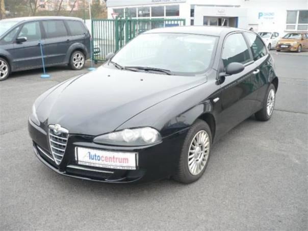 Alfa Romeo 147 2,0 JTD 16V, foto 1 Auto – moto , Automobily | spěcháto.cz - bazar, inzerce zdarma