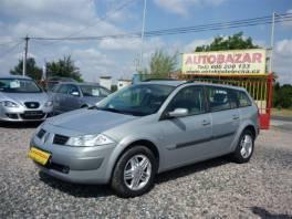 Renault Mégane 1.6i 16V Klima ČR-serviska , Auto – moto , Automobily  | spěcháto.cz - bazar, inzerce zdarma